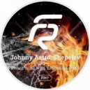 Johnny Astro, Shepelev - I Want To Be With You (Original Mix)