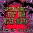 Layton Giordani - Fractal Room (Original mix)