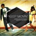 Max River - Keep Moving
