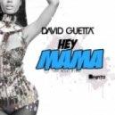 David Guetta feat. Nicki Minaj - Hey Mama (Stephane Dinato Mashup 2k15)