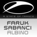 Faruk Sabanci - Albino (Original Mix)