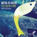 Meital De Razon - Follow Me Home (DelAir Remix)