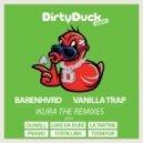 Barenhvrd & Vanilla Trap  - Ikura (TODIEFOR Remix)