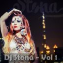Pitbull feat. Jennifer Lopez  vs. David Puentez - We Are One (Dj Stona Mashup)