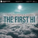 Music P & Marque Aurel - Legalize
