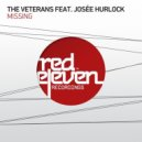 The Veterans feat. Josee Hurlock - Missing (Black Edit)