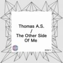 Thomas A.S. - Inner Collapse (Original Mix)