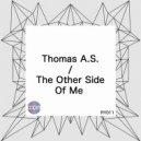 Thomas A.S. - Mountain's Secret (Original Mix)