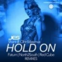 JES feat. Shant & Clint Maximus - Hold On