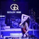 Goldy Rise - The beautiful June sun