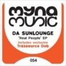 Da Sunlounge - All Alone (Original Mix)