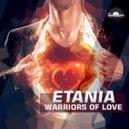 etania - warriors of love