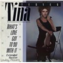 Tina Turner - What's Love... (LouLou Players Edit)