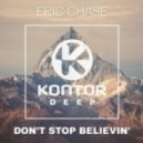 Eric Chase - Don't Stop Believin' (Original Mix)