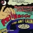 Barney Osborn - You Ain't Callin (Original Mix)