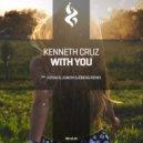 Kenneth Cruz - With You (Hoyaa & Joakim Sjoberg Remix)