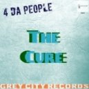 4 Da People - The Cure (Dub Mix)