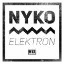 Nyko - Ctrl (Original mix)