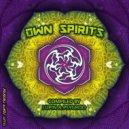 Funky Dragon - The Code (Original Mix)