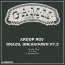 Aroop Roy - Xico Da Silva (Original Mix)