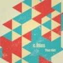 c.Rius - That Girl
