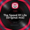 TORI - The Speed Of Life (Original mix)