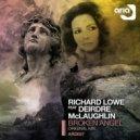 Richard Lowe ft. Deirdre McLaughlin - Broken Angel (Original Mix)