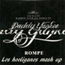 Daddy Yankee - Rompe (Los hooliganos mash up)