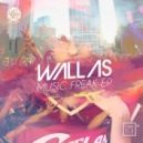 Wallas - Go On The Dancefloor (Original Mix)