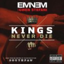 Eminem - Kings Never Die (Original mix)