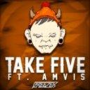 Breezer - Take Five (feat. Amvis)