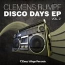 Clemens Rumpf - Bring The Funk Back