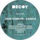 Jake Conlon - Danica (Original mix)