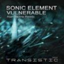 Sonic Element - Vulnerable (Alan Morris Remix)