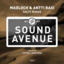 Madloch & Antti Rasi - Salty Roads (John Debo Remix)