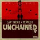 Samy Nicks & Rekwest - Do The Dust (Original mix)