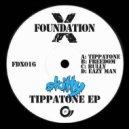 Skitty - Tippatone (Original mix)