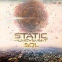 Static Movement - Magical Journey (Original mix)
