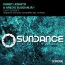 Danny Legatto & Aredis Djeghalian -  Last Sunset (Original mix)