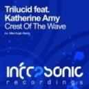 Trilucid ft. Katherine Amy - Crest Of The Wave (Alternative Mix)