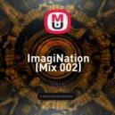 Korhio - ImagiNation (Mix 002)