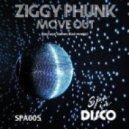 Ziggy Phunk - Dont Stop (James Rod Remix)