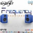 Dj Saginet - Frequency Sessions 072 (Radio show)