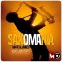 Mark Alvarado - Saxomania (Apolo Oliver Remix)