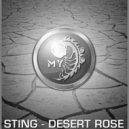 Sting - Desert Rose (MY Remix)