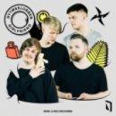 Rytmeklubben - Girlfriend (Original mix)