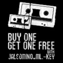 Buy One Get One Free  - Garager (Roland Remix)