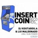 DJ Koutarou.a, Lui Maldonado - Dub Power (Original Mix)