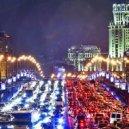 al l bo - Moscow Matrix (Laenas Prince deep remix)