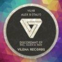 Alex B (Italy) - Keep Pace (Original Mix)